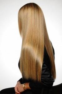 7 важных факторов для красивых волос!
