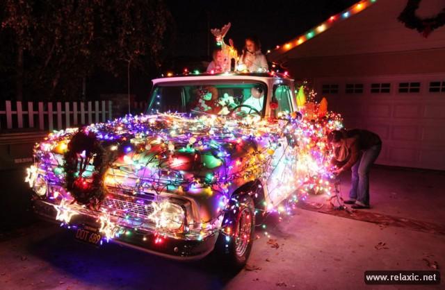 Рождество-2012 (39 фото)