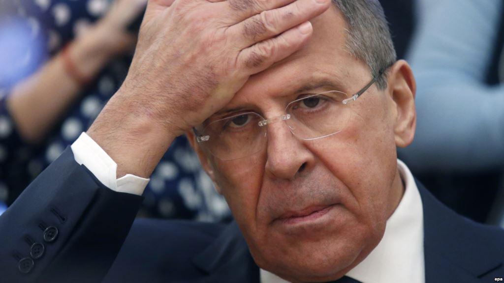 Лавров прокомментировал идею арендовать Крым у Украины