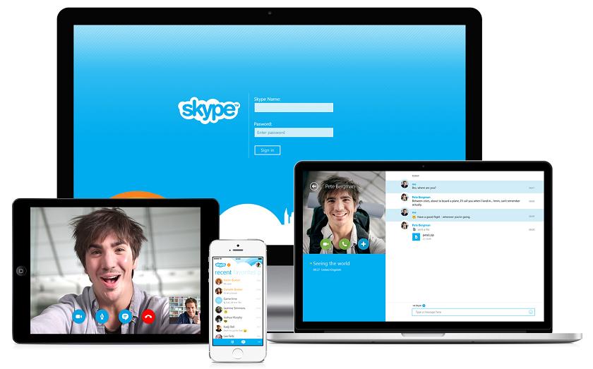 Пользователям Skype создали новые неудобства