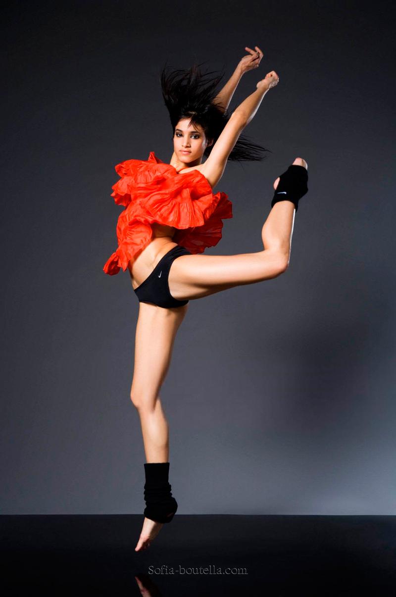 Красивые фотографии Софии Бутеллы