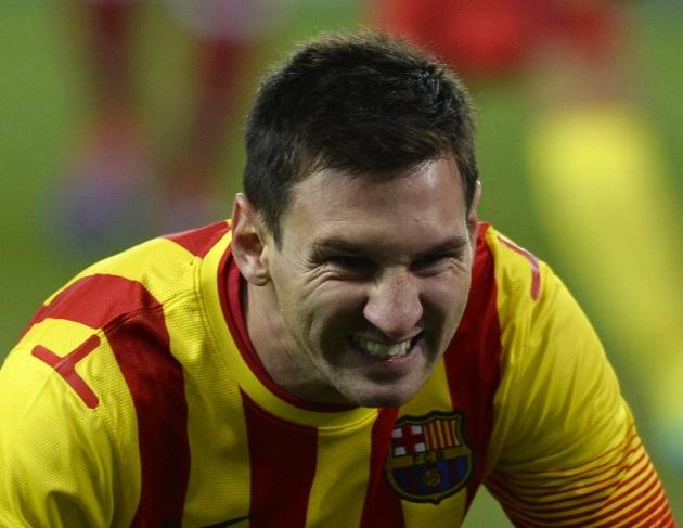 «Барселона» вновь не смогла обыграть «Атлетико»