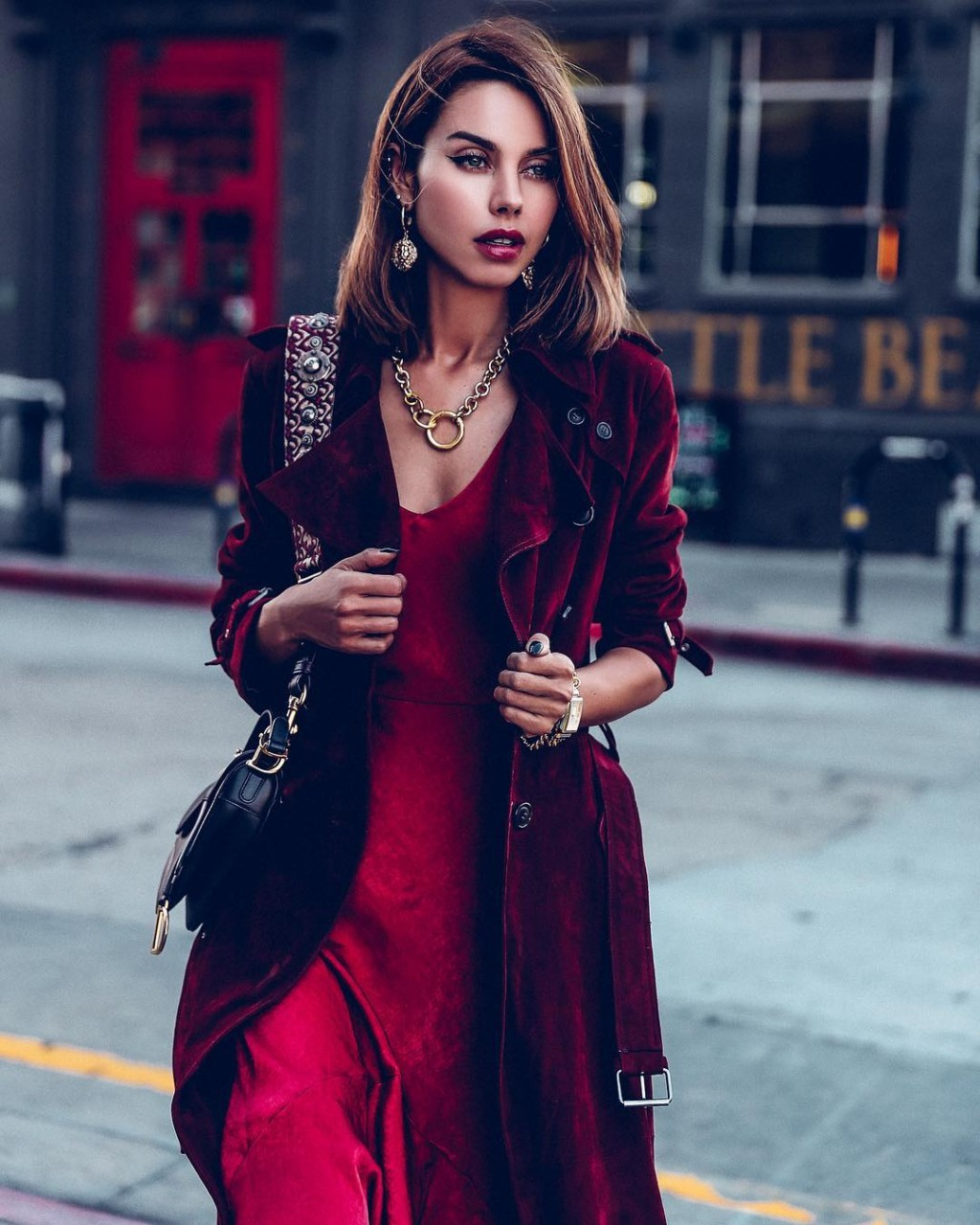 Моднице на заметку — самые трендовые модели платьев и юбок сезона весна-лето 2019