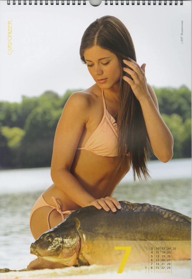 рыбалка для любителей в германии