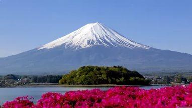 Вокруг света в «закрытую» Японию