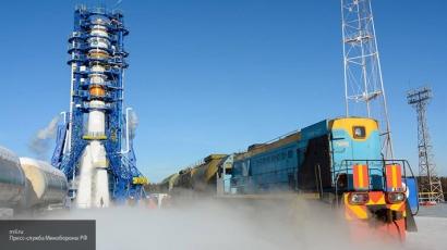 Проект новой ракеты-носителя в РФ может появиться в этом году