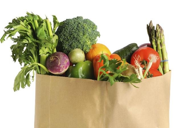 12 способов сохранить свежесть продуктов