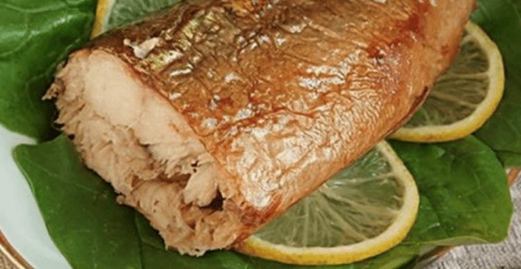 Золотистая скумбрия за 3 минуты, и другие вкусные рецепты из рыбы