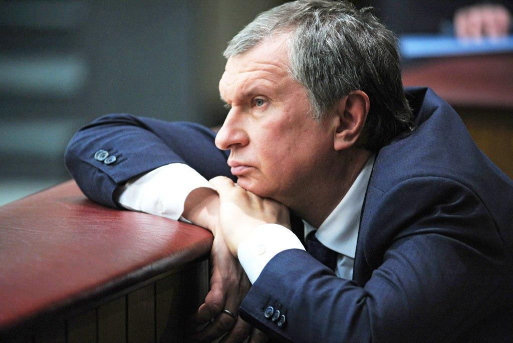 Человек, который вернул России Крым