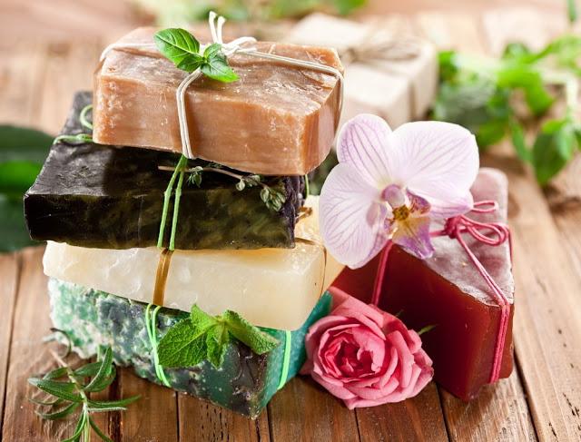 Варим полезное мыло из детского мыла