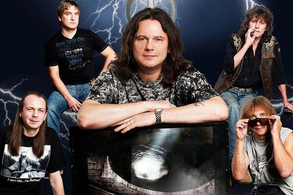 Кавер-версии рок-группы Чиж & Со.