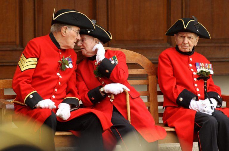 О пенсионной реформе