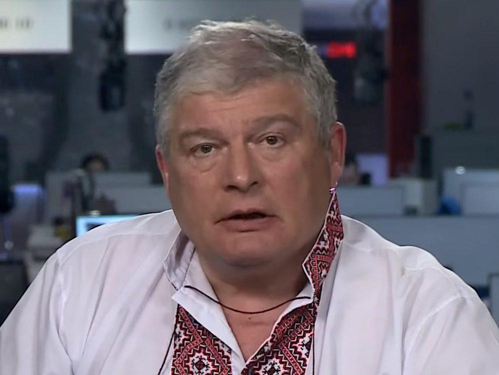 Прозрение на украинском ТВ: Россия выстояла, а мы всё «профукали»