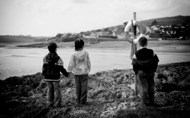 «Ненужные» дети России. Юлия Витязева
