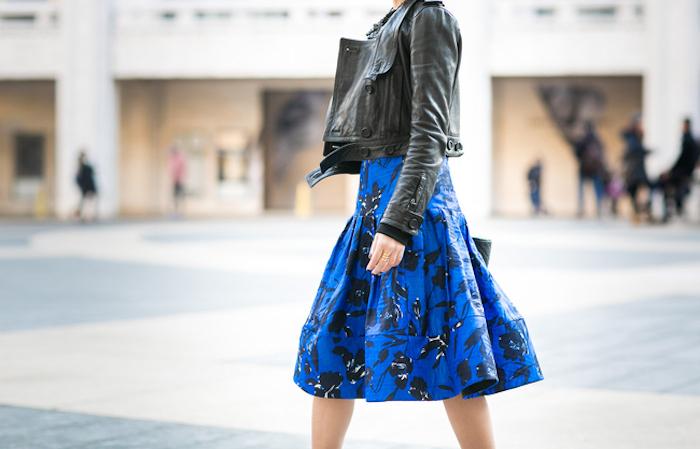 Как найти «свою» длину юбки