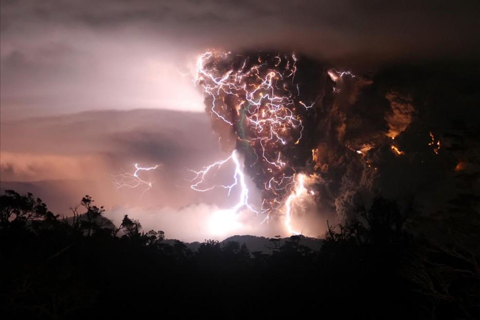 Thunderstorms08 35 belas fotos que demonstram o poder ea beleza dos elementos