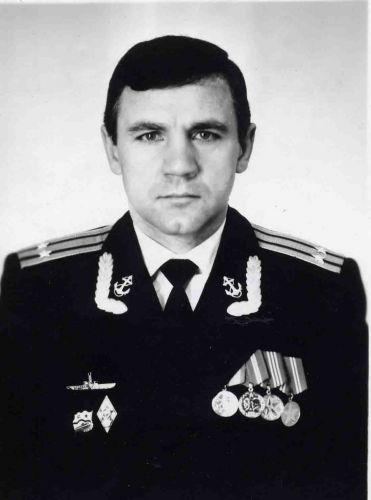 Три подвига Сергея Кубынина