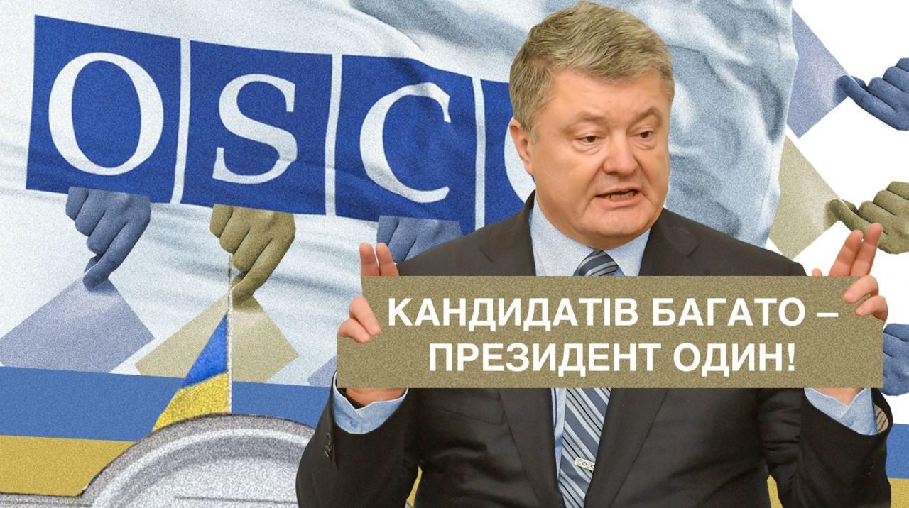 Леонид Слуцкий: Ни одна организация не пригласила наблюдателей из РФ на украинские выборы