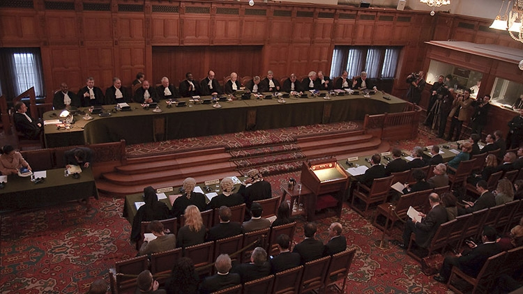 МИД Украины доложил о подаче «исторического иска» к России в Международный суд ООН