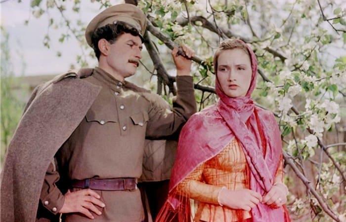 Слава и забвение — почему звезда советского кино Зинаида Кириенко надолго исчезла с экранов