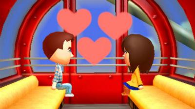 Nintendo извинилась за игру-симулятор без однополых пар