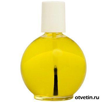 Как сделать масло для ногтей и кутикулы в домашних условиях?