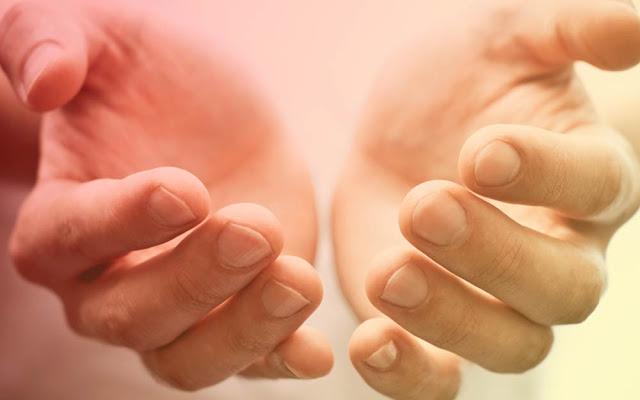 8 жестов рук (мудр), которые…