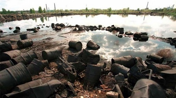 ТОП-10 ужасных городов, находиться в которых опасно для жизни