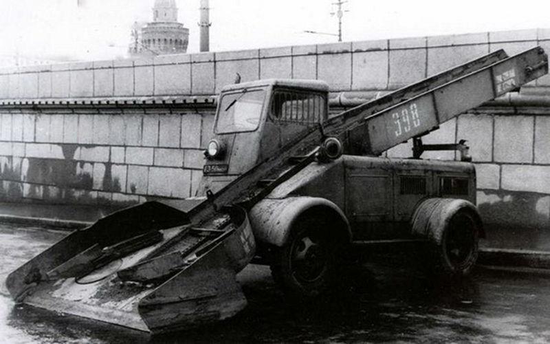 На колесах и гусеницах: Ягуар на базе УАЗа, ГАЗ-51 — «золотые ручки», царь-танк