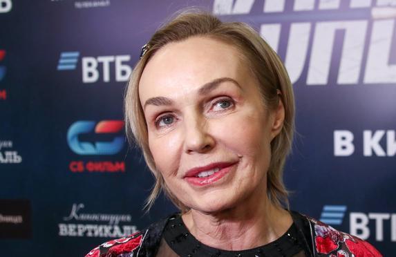 Наталья Андрейченко ужаснула…