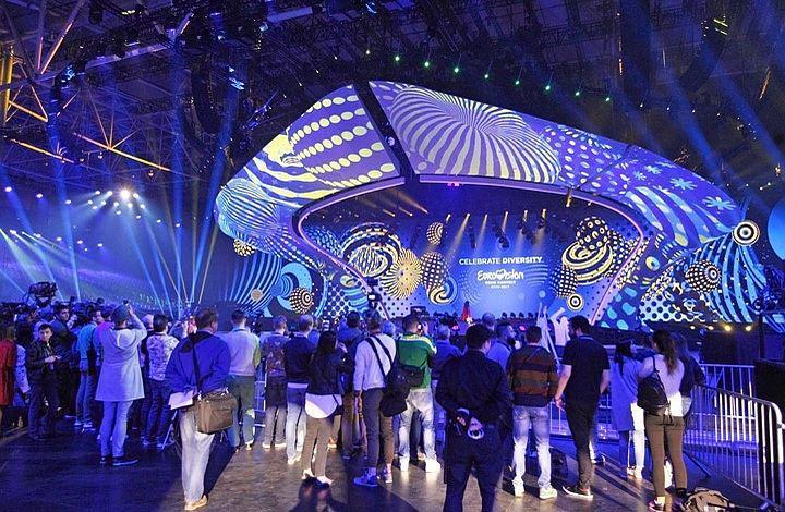 """Жюри: на бюджет """"Евровидения-2017"""" можно было провести три подобных конкурса"""