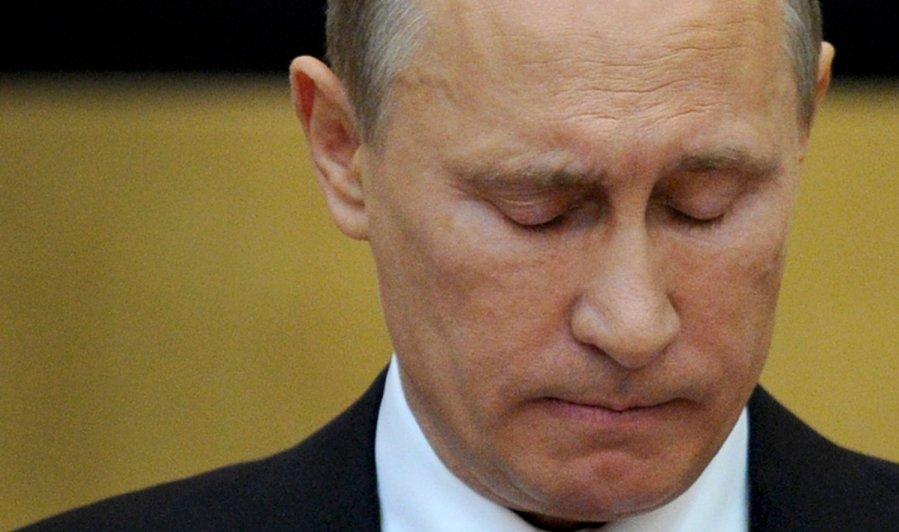 Путин прибыл в Самарканд почтить память Каримова