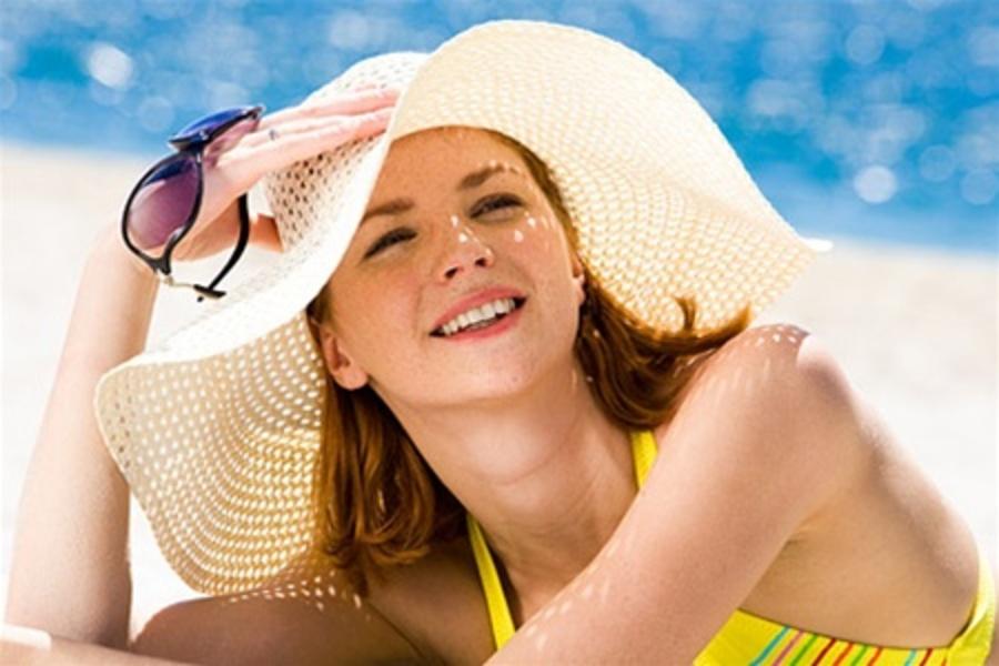Главные правила летнего ухода за кожей