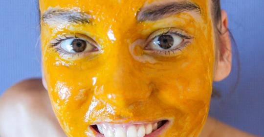 2-ингредиентные маски для сияющей, безупречной кожи лица (Часть 1)