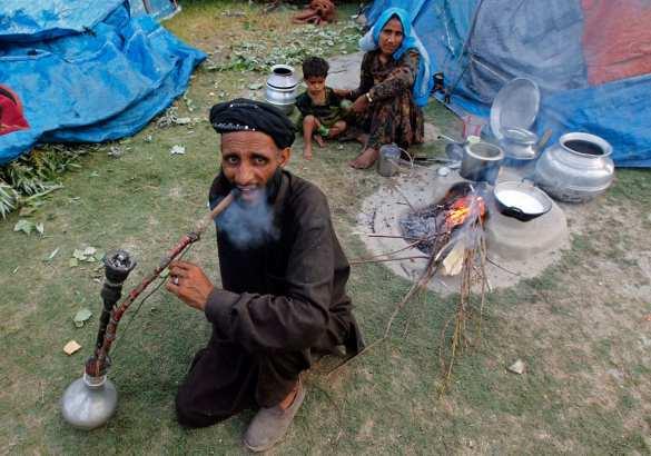 Афганистан попросил Россию обэкономической помощи