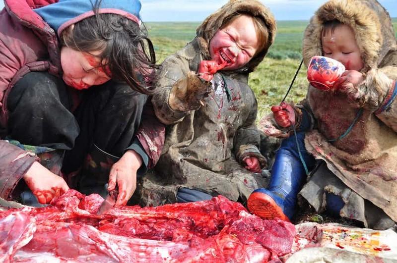 14. 10-летний Чингисхан убил сводного брата Чингисхан, история, факт