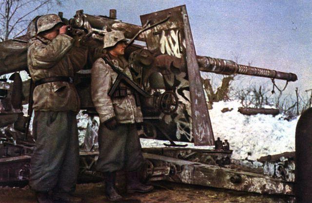 Почему в 1941 году вермахт был лучшей армией в мире
