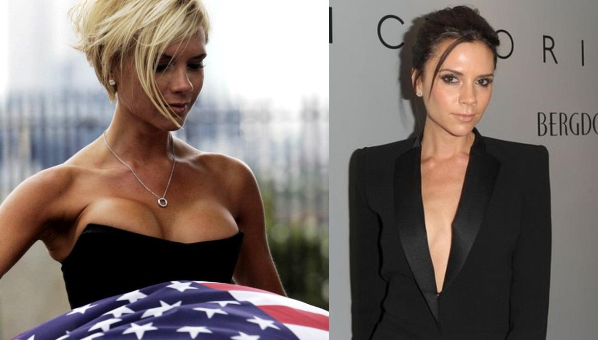 Смотрите выше: звезды, которые сделали операцию по уменьшению груди