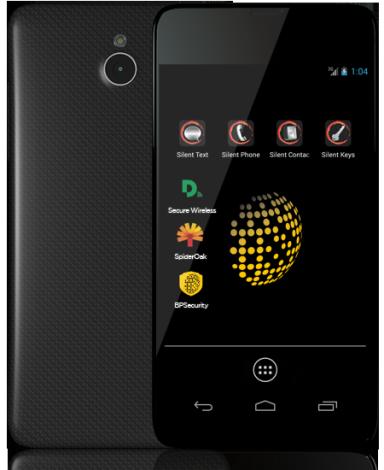 Начались поставки смартфона Blackphone для ценителей приватности. Опубликован в категории: gadgets