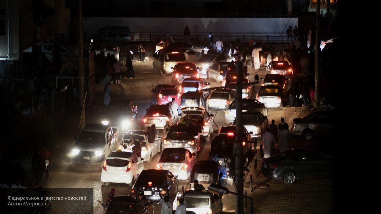 Военный совет Судана потребовал открыть все дороги и магистрали в стране