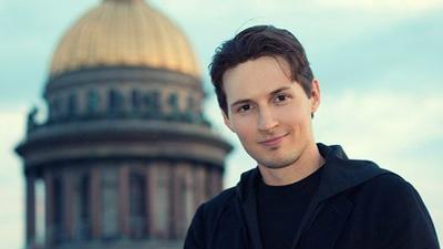 Павел Дуров раскрыл причину …