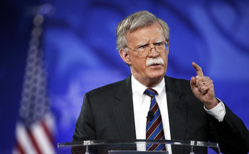 США – России: Покайтесь, и идите с миром