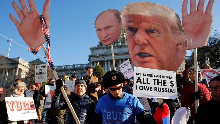 Британия: Путин и Трамп вынуждают нас повысить траты на оборону