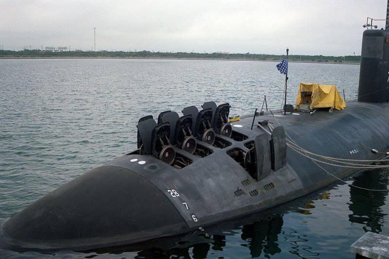 лодки без ракет