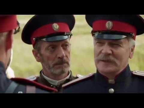 """""""Казак"""" (художественный фильм о современных казаках)."""