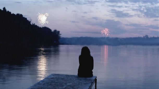 НАСТРОЙ ДНЯ. Одиночество