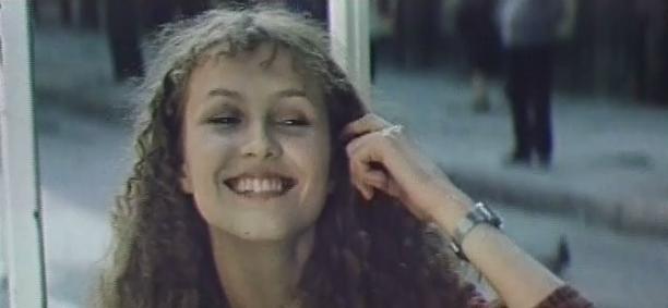 Моя маленькая жена (1984)