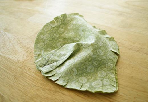 ежик и дикобраз из ткани. выкройка (6) (520x358, 443Kb)