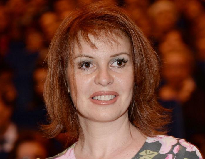 Про Евгения Осина Штурм будет вспоминать только за деньги: певица отказалась от съемок в телешоу из-за гонорара