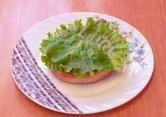 Гамбургер по рецепту Спанч Боба 14